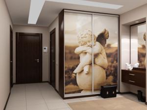 Шкафы от 9500 рублей